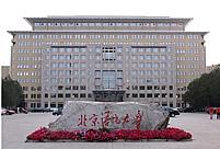 北京语言大学留学班校园环境